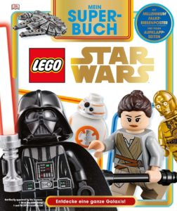 Mein Superbuch LEGO Star Wars (23.03.2017)