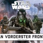 Star Wars: An vorderster Front (24.04.2017)