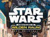 Abenteuer im Wilden Raum 3: Der Überfall (27.03.2017)