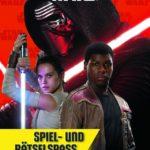 Star Wars Spiel- und Rätselspaß (27.03.2017)