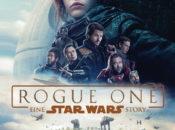 Rogue One: Eine Star Wars Story (Cover des gecancelten Hörbuchs)