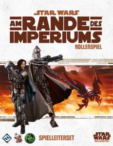 Am Rande des Imperiums: Spielleiterset (Neuauflage) (15.11.2016)