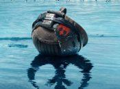 Dolby Cinema-Poster für Rogue One: A Star Wars Story