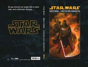 Darth Vader, Band 2: Schatten und Geheimnisse (Limitiertes Hardcover) (14.12.2016)
