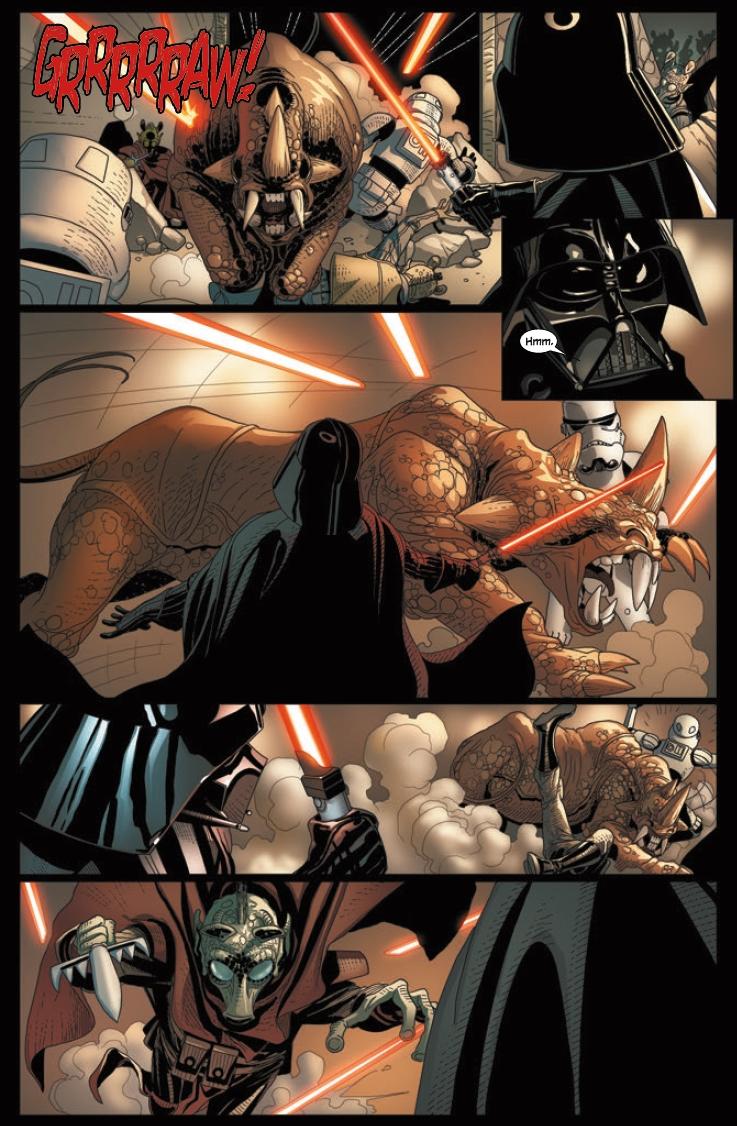 Darth Vader, Band 2 - Seite 11