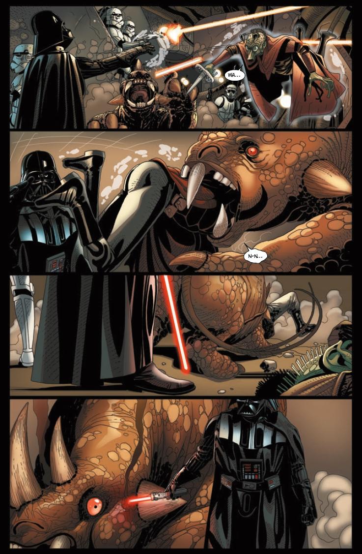 Darth Vader, Band 2 - Seite 12