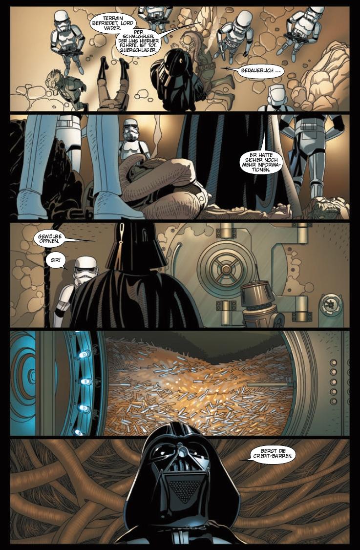 Darth Vader, Band 2 - Seite 13