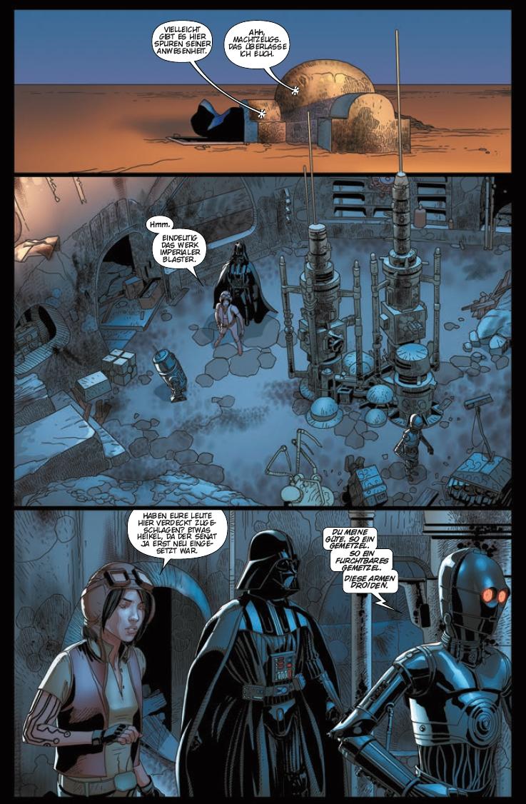 Darth Vader, Band 2 - Seite 2