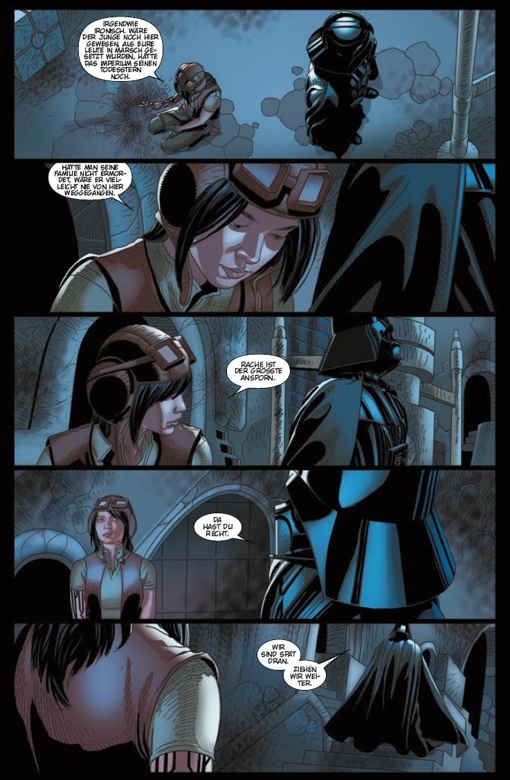 Darth Vader, Band 2 - Seite 3