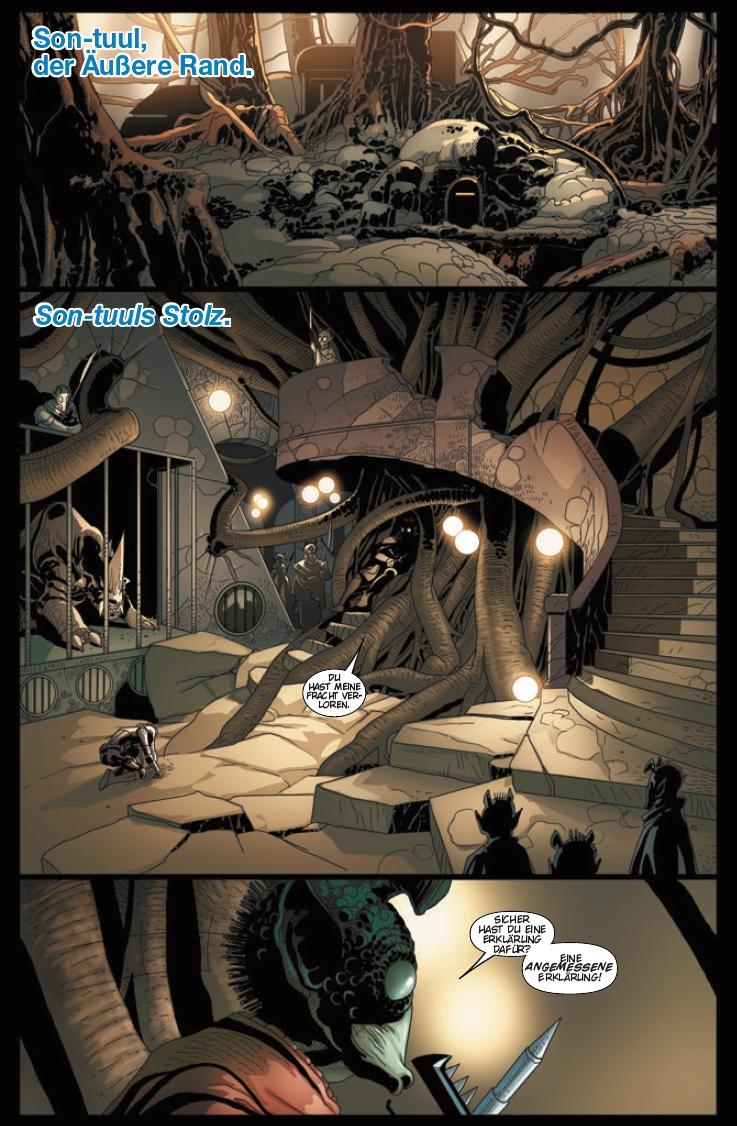 Darth Vader, Band 2 - Seite 7