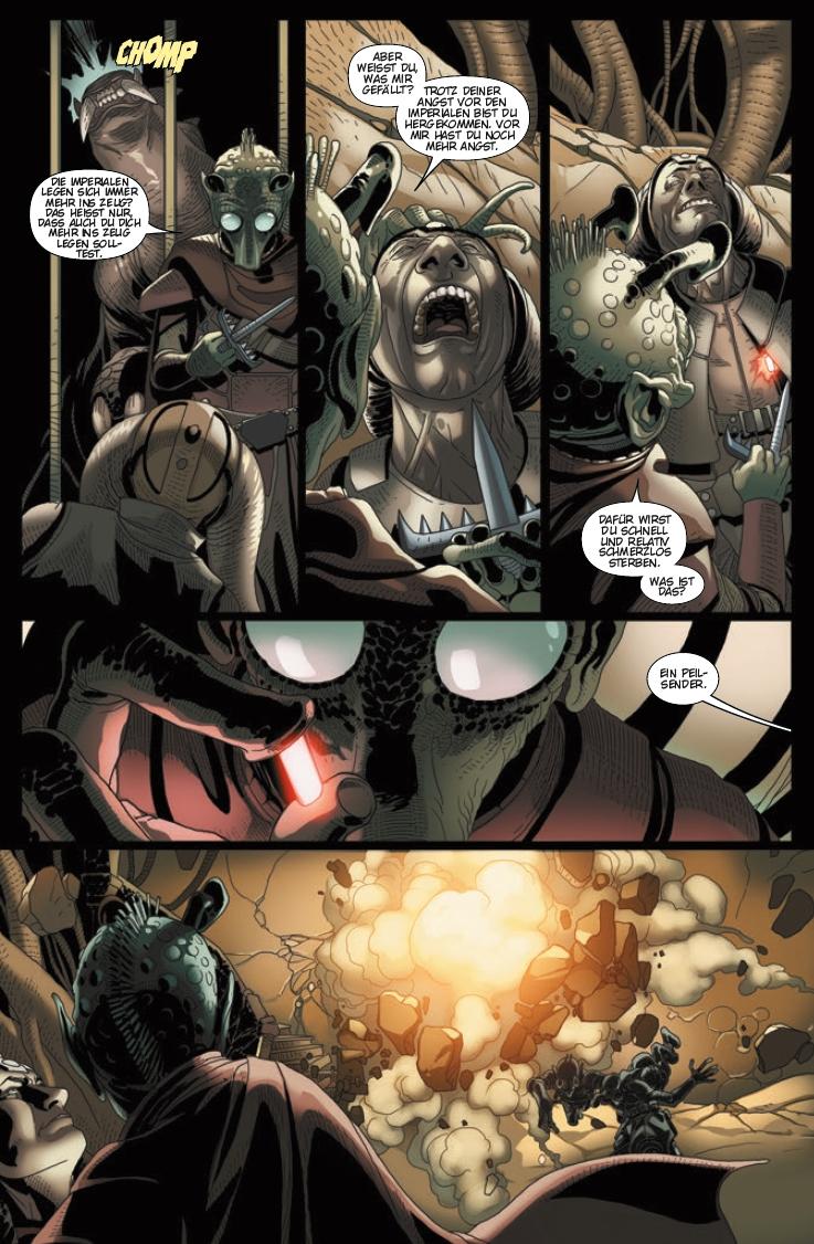Darth Vader, Band 2 - Seite 9