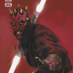 Darth Maul #1 (01.02.2017)