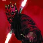 Darth Maul #1 (Cover von Rod Reis)
