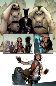 Doctor Aphra #1 - Seite 2