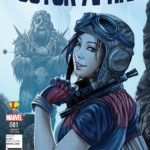 Doctor Aphra #1 (Ashley Witter The Brain Trust Variant Cover) (07.12.2016)