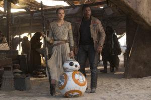 <em>Star Wars: Das Erwachen der Macht</em>
