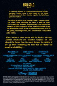 Han Solo #5 - Seite 1