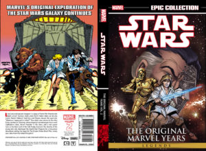 Star Wars Legends Epic Collection: The Original Marvel Years Volume 2 (25.07.2017)