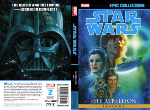 Star Wars Legends Epic Collection: The Rebellion Volume 2 (23.05.2017)
