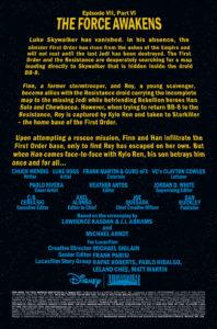 The Force Awakens #6 - Seite 1