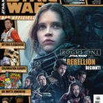 Offizielles Star Wars Magazin #84 (16.12.2016)