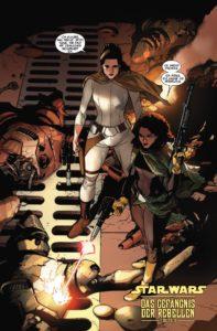 Star Wars #17 - Seite 1