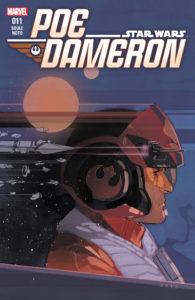 Poe Dameron #11 (08.02.2017)