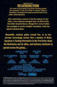 Poe Dameron #8 - Seite 1