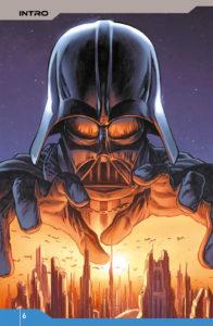 Star Wars Comic-Kollektion, Band 5: Säuberung - Bonusmaterial
