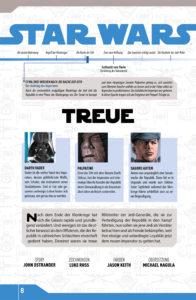 Star Wars Comic-Kollektion, Band 5: Säuberung - Bonusmaterial 2