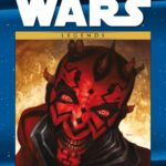 Star Wars Comic-Kollektion, Band 11: Darth Maul - Todesurteil (23.01.2017)