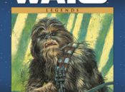 Star Wars Comic-Kollektion, Band 14: Chewbacca (14.03.2017)
