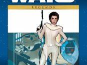 Star Wars Comic-Kollektion: Band 16: Imperium: Das Herz der Rebellion (11.04.2017)