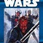 Star Wars Comic-Kollektion, Band 18: Darth Maul: Sohn Dathomirs (09.05.2017)