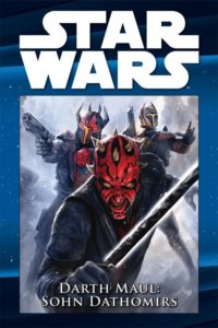Star Wars Comic-Kollektion, Band 18: Darth Maul: Sohn Dathomirs (09.05.2017)