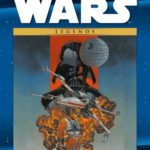 Star Wars Comic-Kollektion, Band 19: Imperium: Im Schatten des Vaters (22.05.2017)