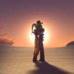 """Hera und Kanan verabschieden sich in """"The Mystery of Chopper Base"""""""