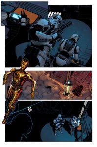 Star Wars #25 - Vorschauseite 4