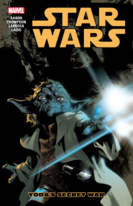 Star Wars Volume 5: Yoda's Secret War (18.07.2017)