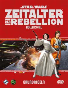 Zeitalter der Rebellion: Grundregeln (2017)