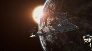 <em>LEGO Star Wars: LEGO Star Wars: Die Abenteuer der Freemaker</em>