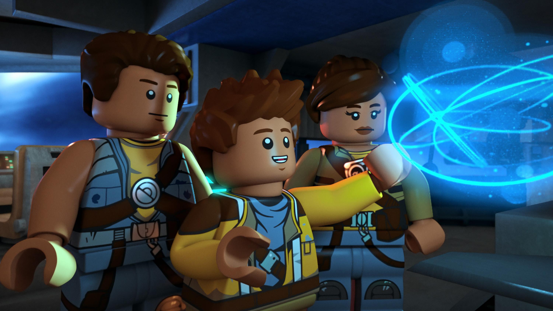 Lego Star Wars Die Abenteuer Der Freemaker Ab Heute Im Disney