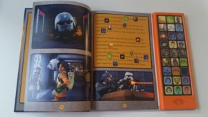 Star Wars Rebels: Ein neuer Rebell - Vorschauseite 2
