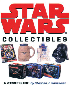 Star Wars Collectibles: A Pocket Guide (09.08.1998)