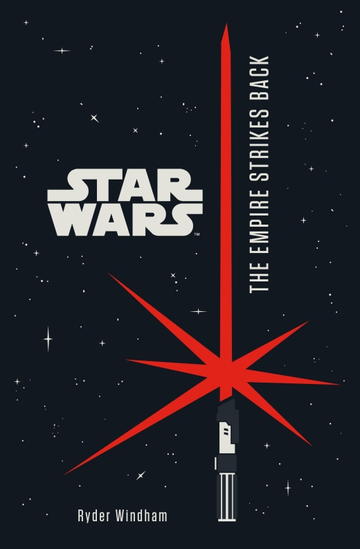 Star Wars: The Empire Strikes Back (04.05.2017)