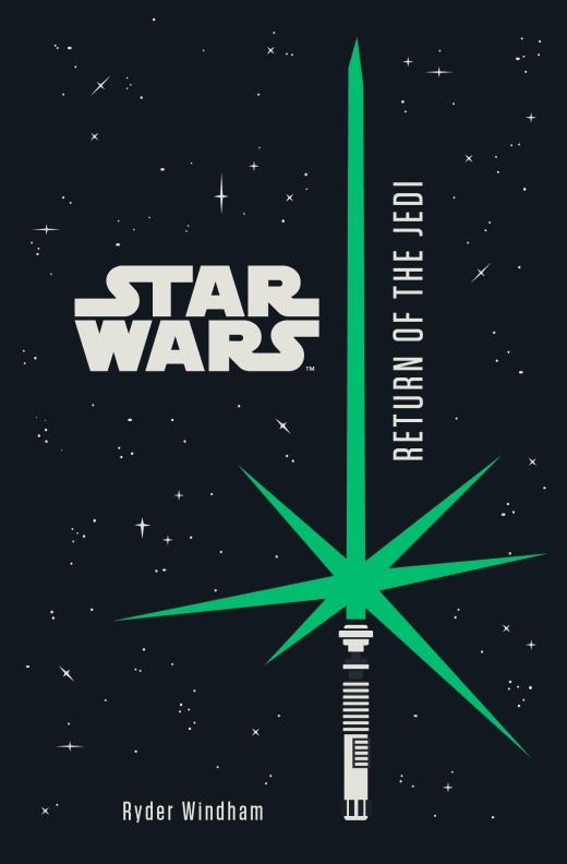Star Wars: Return of the Jedi (04.05.2017)