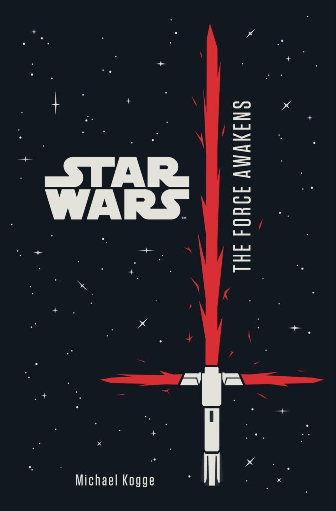 Star Wars: The Force Awakens (04.05.2017)