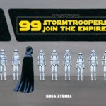 99 Stormtroopers Join the Empire (25.07.2017)