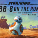 BB-8 on the Run (01.09.2017)