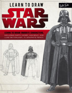 Learn to Draw Star Wars (10.07.2017)